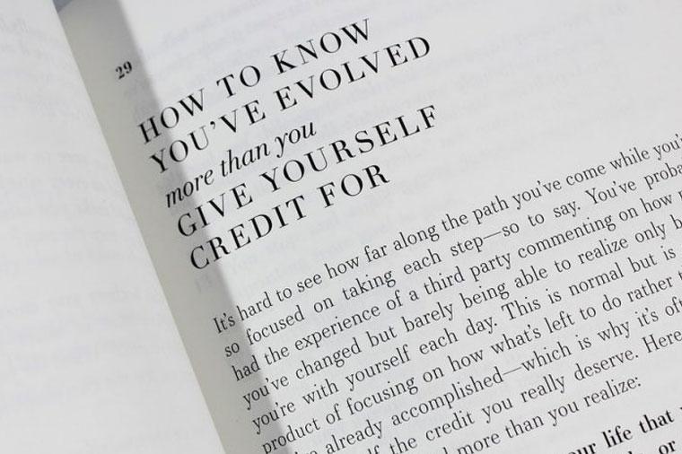 5 Reasons to Choose Self Help Books
