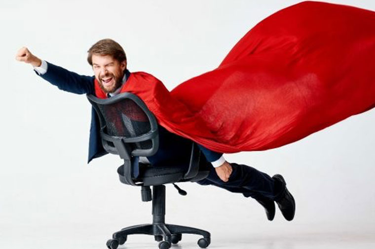 9 practical tips to become a time management superhero at work