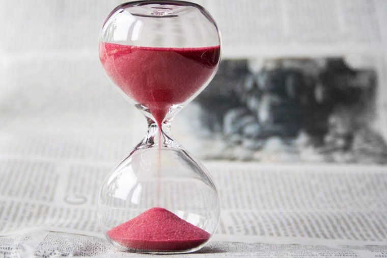 Time Management And How To Prepare For Your Time Off
